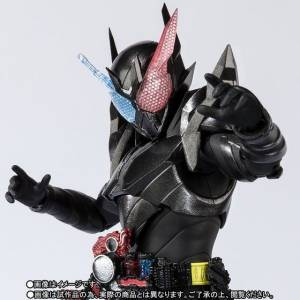 Kamen Rider Build Rabbit Tank Hazard Form TAMASHII NATION 2018 Limited [SH Figuarts]