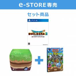 Dragon Quest Builders 2 - Square Enix e-Store Limited edition [PS4]