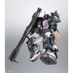 Mobile Suit Variations - MS-06R-1A Zaku II Black Tri-Stars ver. A.N.I.M.E. [Robot Spirits SIDE MS]