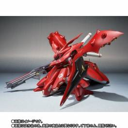Gundam - Beltorchika's Children - MSN-04II Nightingale Heavy Painting Specification Limited Edition [Robot Spirits Side MS]