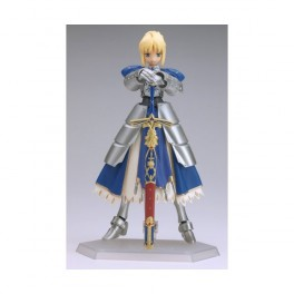 Fate/Stay Night - Saber Armored Ver. [Figma 003]