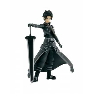 SWORD ART ONLINE KIRITO FIGURE FAIRY DANCE NORMAL COLOR VERSION [Banpresto]