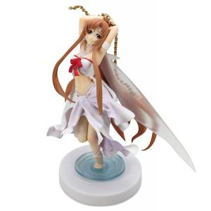 SWORD ART ONLINE ALO FIGURE ASUNA [Banpresto]