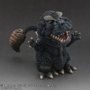 Godzilla (1964) [DefoReal]
