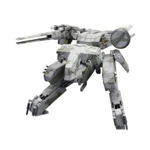 Metal Gear Solid - Metal Gear Rex Plastic Model Reissue [Kotobukiya]