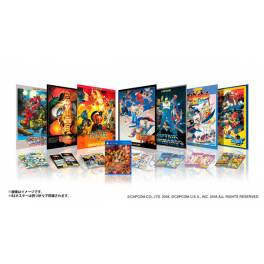 Capcom Belt Action Collection - Collector's Box [PS4]