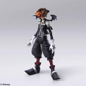Kingdom Hearts II - Sora - Bring Arts - Halloween Town ver.  [BRING ARTS / Square Enix]