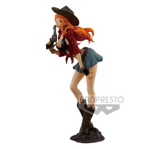 One Piece - Treasure Cruise World Journey Vol.1 - Nami [Banpresto]