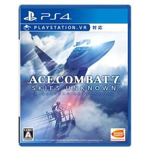 ACE COMBAT 7: SKIES UNKNOWN - Standard Edition (English Included) [PS4]