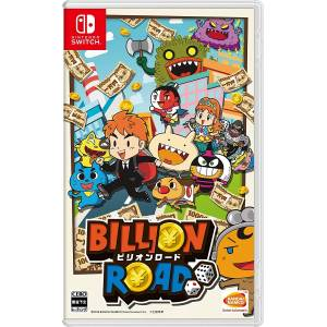 Billion Road - Standard Edition [Switch]