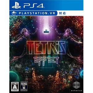 Tetris Effect - Standard Edition [PS4]
