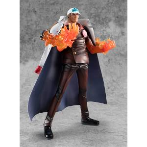 ONE PIECE - Sakazuki: Red Dog Limited Edition [Portrait.Of.Pirates]