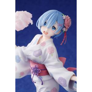 Re:ZERO -Starting Life in Another World- Rem Yukata Ver. Dengeki-ya Limited Edition [Kadokawa]