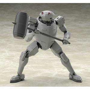 Full Metal Panic! Invisible Victory Victory Rk-92 Savage (GRAY) Plastic Model [Moderoid]