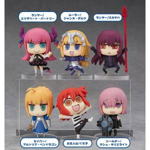 Learning with Manga! - Fate/Grand Order 6 Pack Box  [Good Smile Company]
