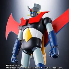 Mazinger Z - GX-70SP - D.C. Anime Color Version Limited Edition [Soul of Chogokin]