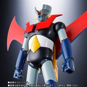 Mazinger Z - GX-70SP - D.C. Anime Color Version Limited Edition [Soul of Chogokin]