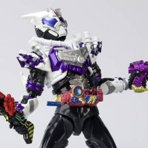 Kamen Rider Madrogue Limited Edition [SH Figuarts]