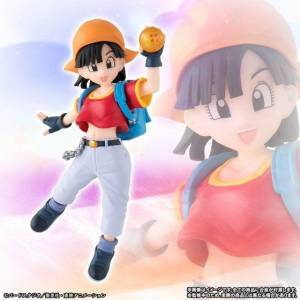 Dragon Ball GT - Pan Bandai Premium Limited Edition [HG Girls]