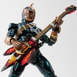 Kamen Rider Zanki Limited Edition [SH Figuarts]