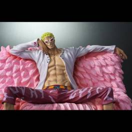 One Piece - Don Quixote Doflamingo Baby 5 Ver. Premium Bandai limited [Archive Collection SP]
