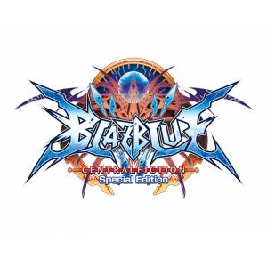 BLAZBLUE CENTRAL FICTION Special Edition (English Included) - Famitsu DX Pack 3D Crystal Set [Switch]