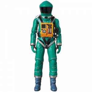 2001: A Space Odyssey - SPACE SUIT GREEN Ver. [Mafex No. 089]