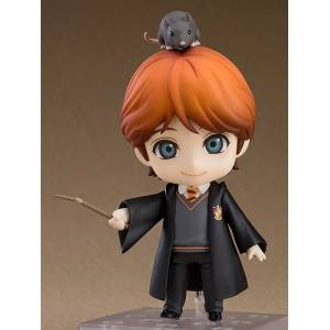 Harry Potter - Ron Weasley [Nendoroid 1022]
