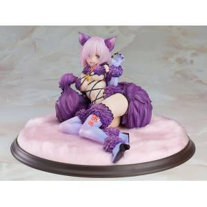 Fate/Grand Order Mash Kyrielight -Dangerous Beast- [Good Smile Company]