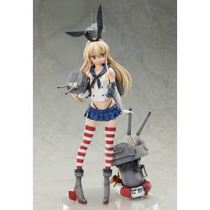 Kantai Collection -Kan Colle- Shimakaze Limited Edition [B-Style / FREEing]