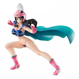 Dragon Ball Gals - Chi-chi Armor ver.  [MegaHouse]