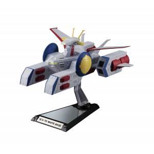 Kidou Senshi Gundam - Pegasus Class Amphibious Assault Ship No.2 SCV-70 White Base - Kikan Taizen [Bandai]