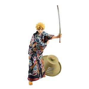Naruto Uzumaki Kabuki Limited EDITION [G.E.M.]