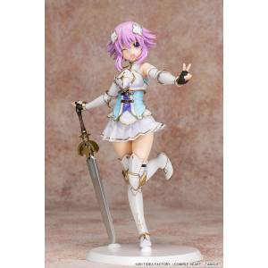 Yonmegami Online CYBER DIMENSION NEPTUNE - Holy Knight Neptunia [PULCHRA]