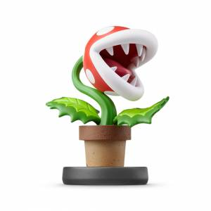 Amiibo Piranha Plant - SUPER SMASH BROS. SERIES [Switch]