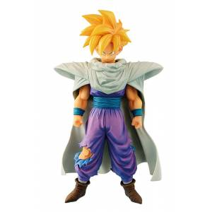 Dragon Ball Z - Grandista Resolutions of Soldiers - Son Gohan [Banpresto]