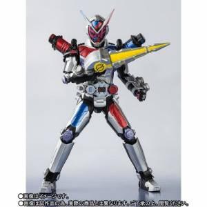 Kamen Rider Zi-O - BuildArmor Limited Edition [SH Figuarts]