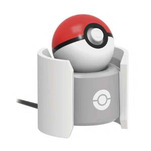 Hori Just Put It Down to Charge Charging Stand for Pokeball Plus [Switch]