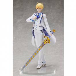 Fate/Grand Order - Arthur Pendragon (Prototype) Reei Kaihou White Rose Limited Edition [Aniplex]