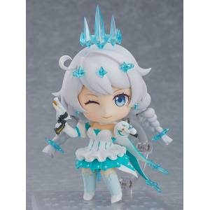 Houkai 3rd - Kiana Winter Princess Ver. Limited Edition [Nendoroid 1026]