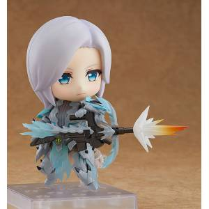 Monster Hunter: World - Female Hunter Xeno'jiiva Beta Edition DX Ver. [Nendoroid 1025-DX]