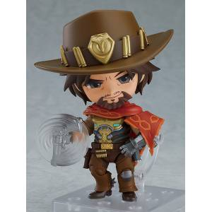 Overwatch - McCree Classic Skin Edition [Nendoroid 1030]