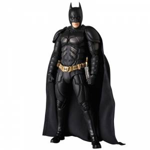 Batman THE DARK KNIGHT RISES - BATMAN Ver.3.0 Reissue [MAFEX No.053]