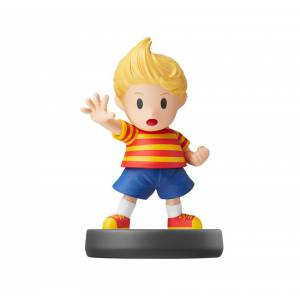 Amiibo Lucas - Super Smash Bros. series Ver. - Reissue [Wii U/ Switch]