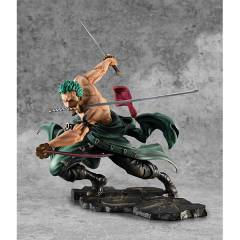 One Piece - SA-MAXIMUM Roronoa Zoro Three Thousand Worlds Limited Edition [Portrait Of Pirates]