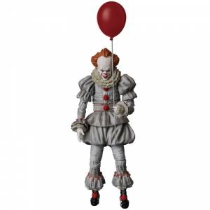 PENNYWISE / IT [Mafex No. 093]
