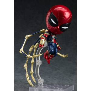 Avengers: Infinity War - Spider-Man: Infinity Edition [Nendoroid 1037]