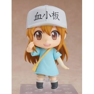 Cells at Work! - Platelet [Nendoroid 1036]