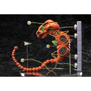 FREE SHIPPING - R-TYPE - Dobkeratops [Figma SP-113]