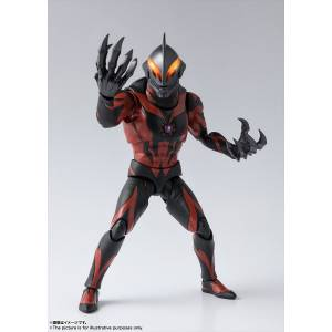 Daikaiju Battle: Ultra Ginga Densetsu THE MOVIE - Ultraman Belial [SH Figuarts]